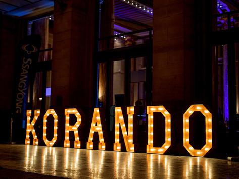 Korando Korando