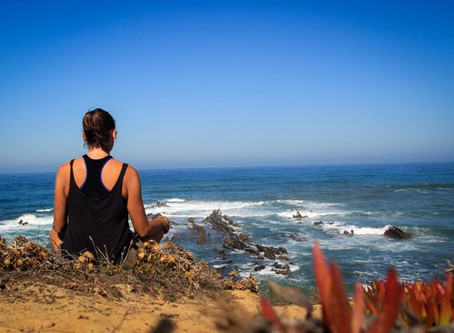 8 week Mindfulness Based Stress Reduction course (MBSR) - Online