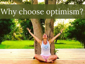 Why choose optimism?