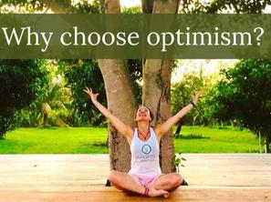 Why choose optimism?