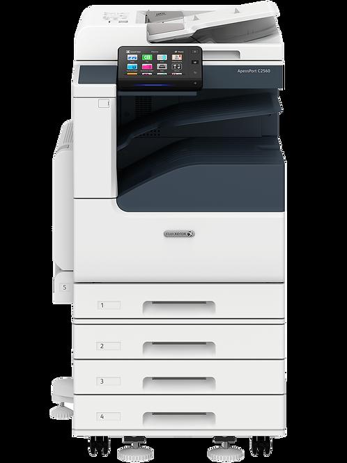 ApeosPort C2060-2560