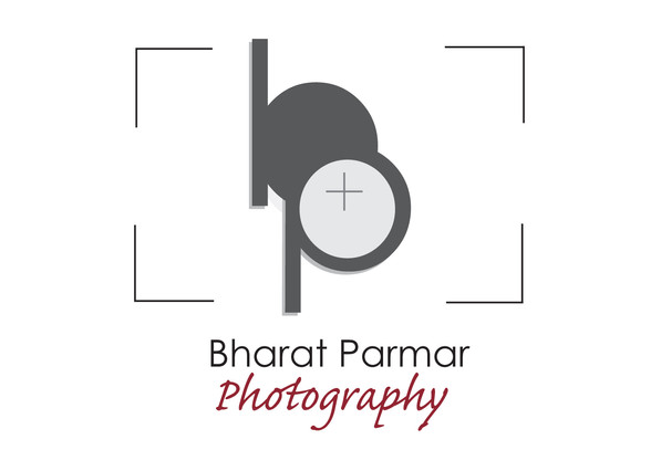 Logo for local photographer