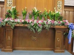 Easter Altar 2019 (7)