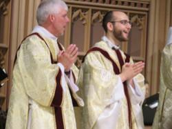 Father Sam Bellafiore 1st mass (17)