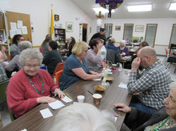 Bunco at St Margarets March 5 2019 (7)