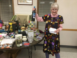 Bunco at St Margarets March 5 2019 (8)