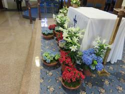 Easter Altar 2017 (9)