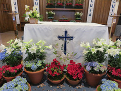 Easter Altar 2017 (13)