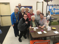 Bunco at St Margarets March 5 2019 (9)