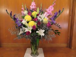 Flowers July 25 20213
