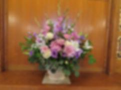 Beautiful altar Aug 31-Sept 1 2019 (5).J