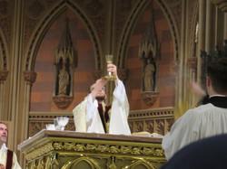 Father Sam Bellafiore 1st mass (63)