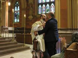 Father Sam Bellafiore 1st mass (90)