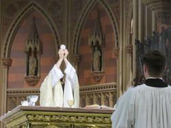 Father Sam Bellafiore 1st mass (61)