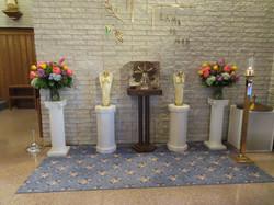 altar rosary june 6 2021 1