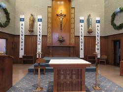 altar rosary may 1 2021 4