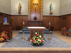 Beautiful Altar November 2 November 3