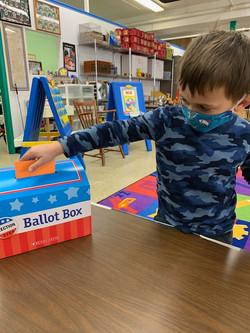 nursery school votes 2020 2
