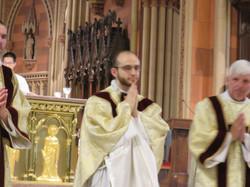 Father Sam Bellafiore 1st mass (30)