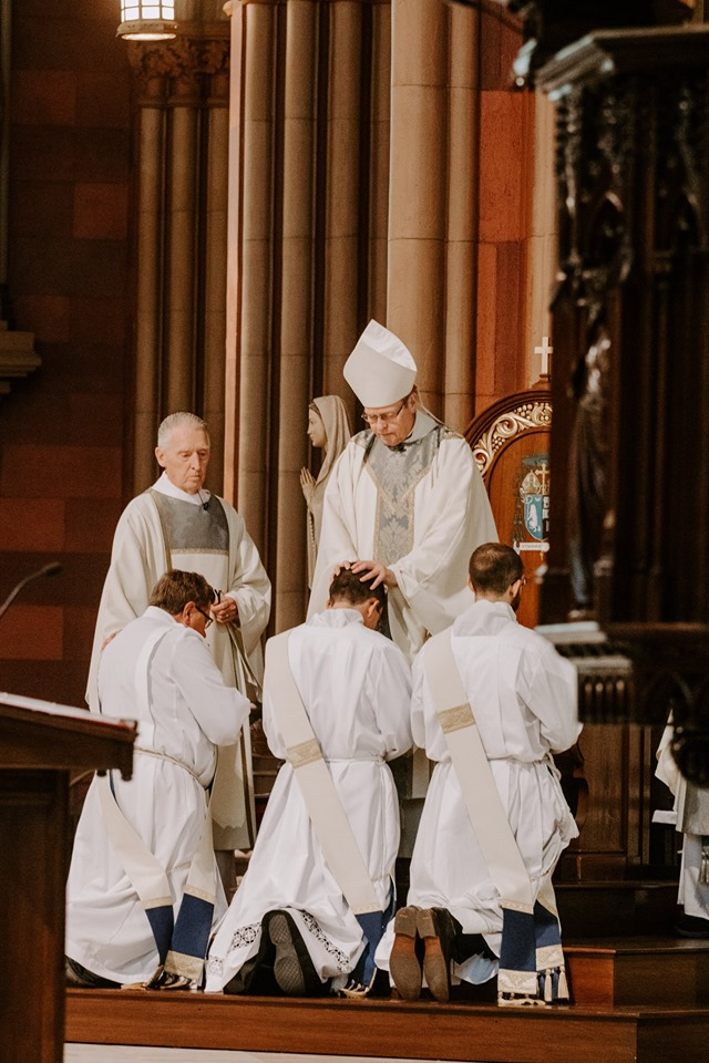 sam ordination7