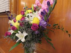 Flowers July 25 20211