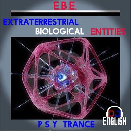 It's Here O.B.E. Extraterrestrial Biological Entities OUT NOW
