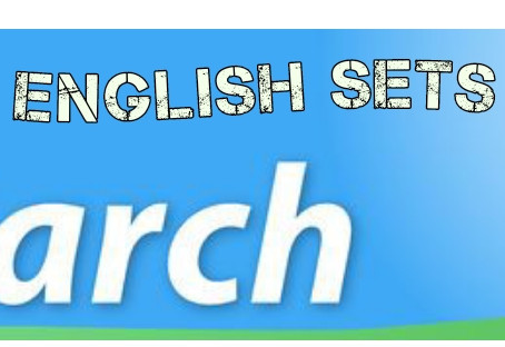 Updates On DJ English Sets For March