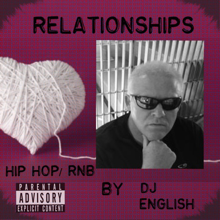 OUT NOW New Set Relationships Check It Out On Mixcloud