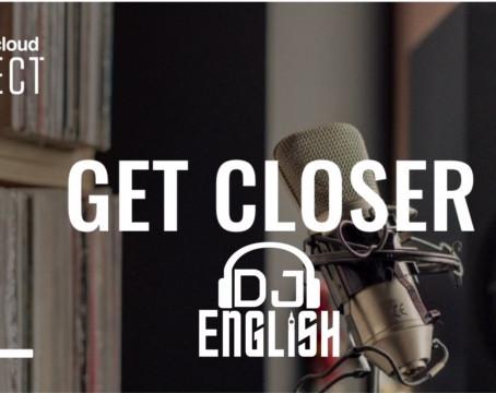 DJ ENGLISH NOW ON MIXCLOUD SELECT