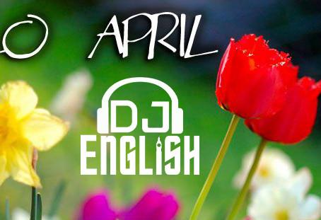 DJ English Sets For April 2019