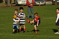 Bayswater Junior Football Club Auskick