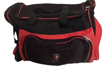 Baysie Bears Kit Bag