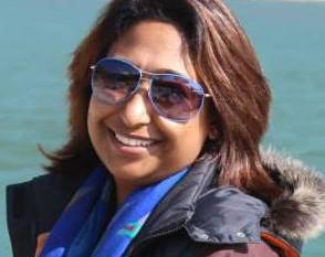 Apprentice Spotlight: Shreejana Bajracharya