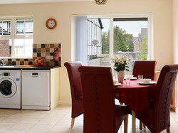55 Kitchen and Dining area