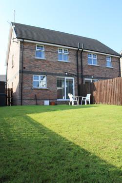 Back garden 53