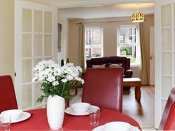55 Dining area