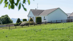 Kate's Cottage - side