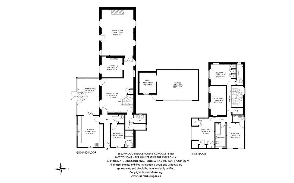 Beechwood Middle Foodie, Cupar - Floorplan.jpg