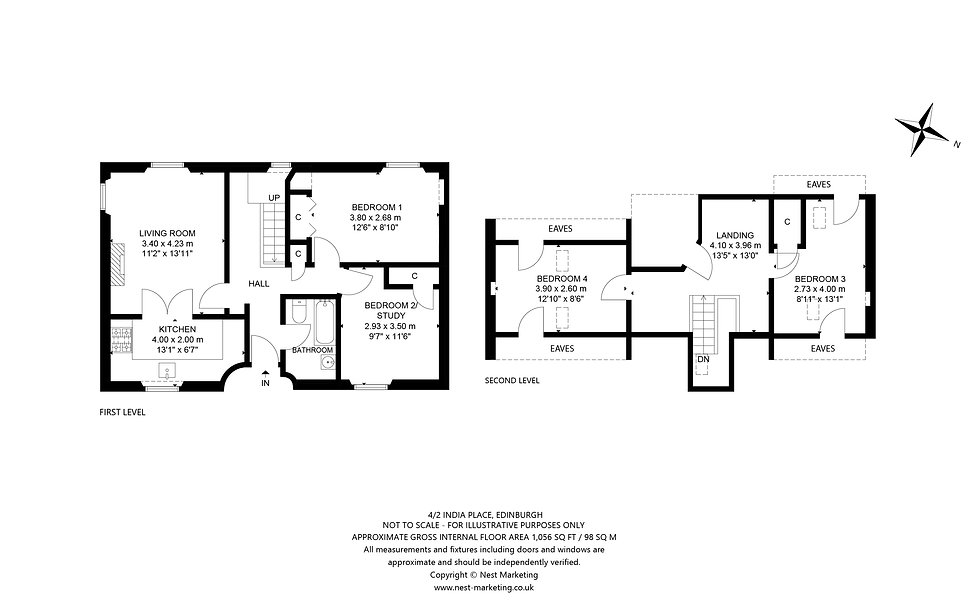 4-2 India Place, Edinburgh Floorplan.jpg