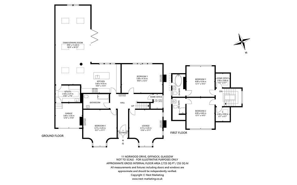 11 Norwood Drive, Glasgow - Floorplan.jpg