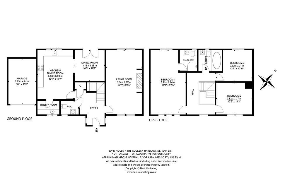 Burn House,  4 The Rookery - Floorplan.j