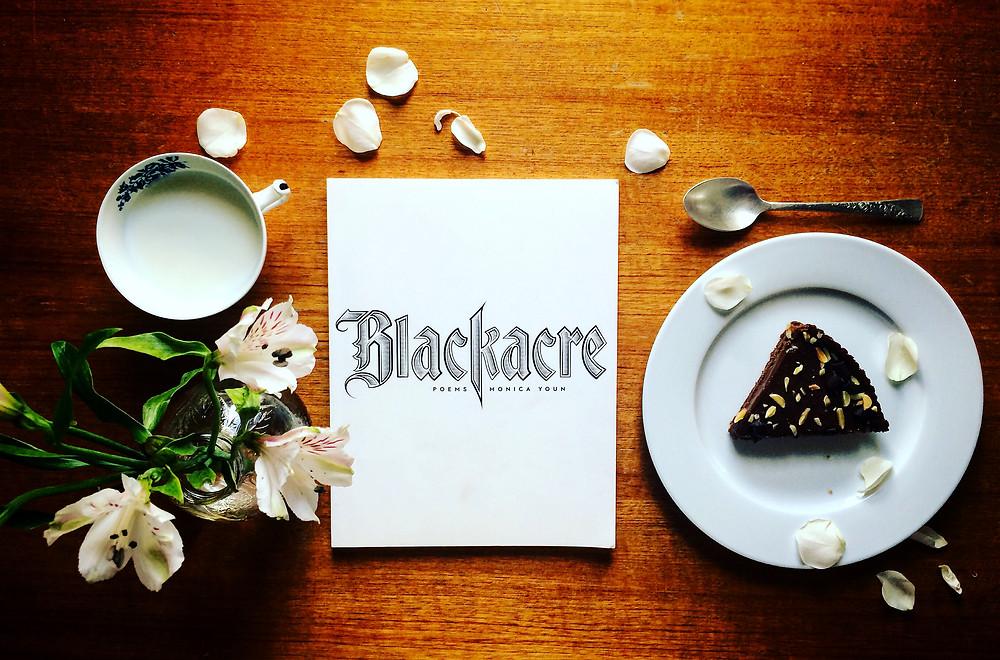 Blackacre by Monica Yuon Book Review