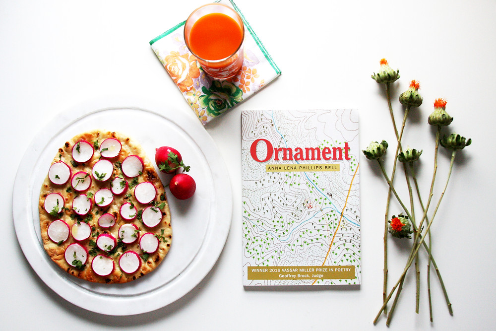 Ornament by Anna Lena Phillps Bell a Review on Fork and Page