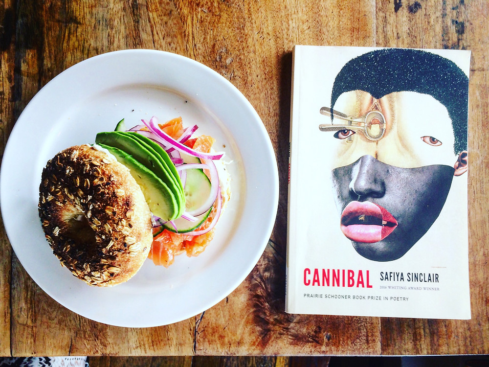 Fork and Page- Safiya Sinclair's Cannibal