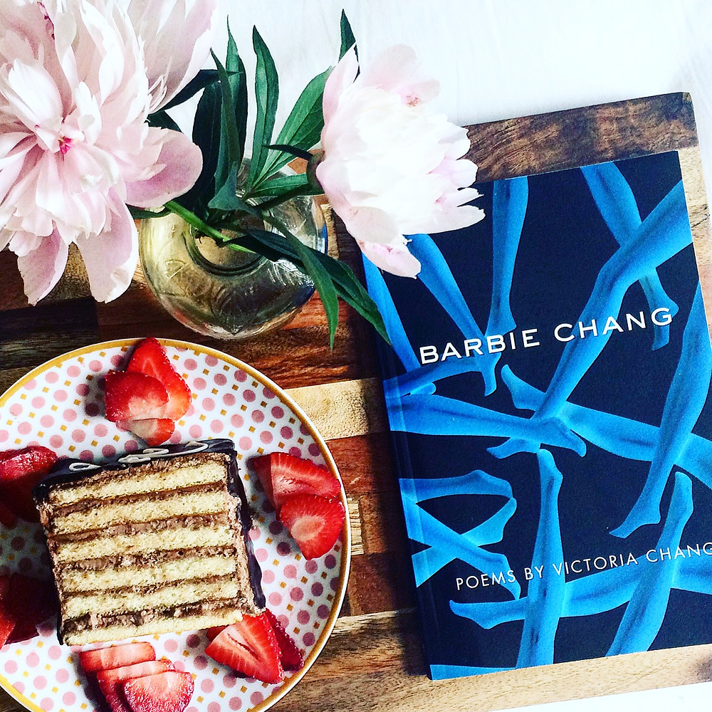 Book Review of Barbie Chang by Victoria Chang Review by Anita Olivia Koester