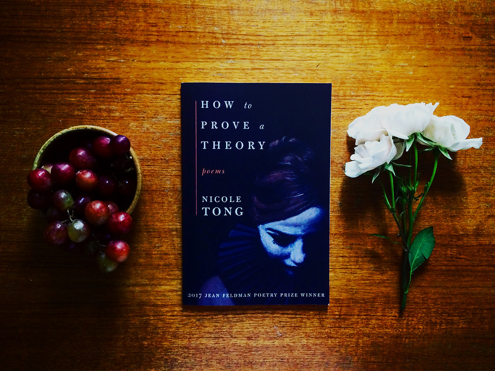 Book Review of How to Prove a Theory by Nicole Tong at Fork & Page