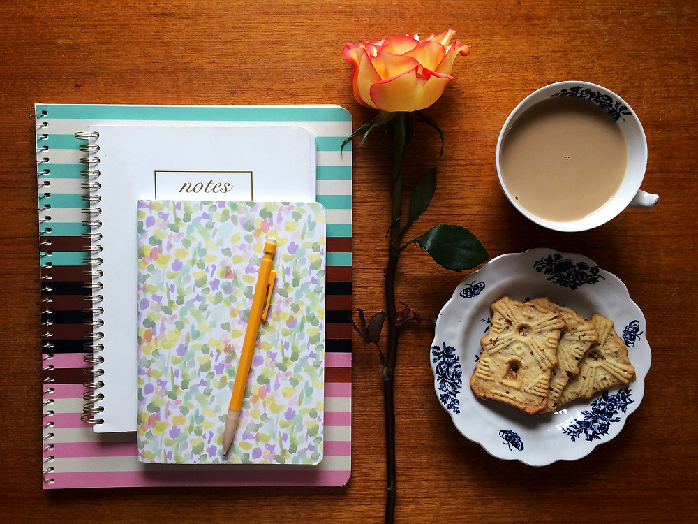 Why I Blog about Poetry Fork and Page Book Blog