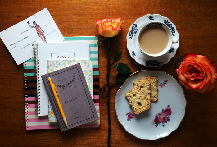 Why I Blog about Poetry