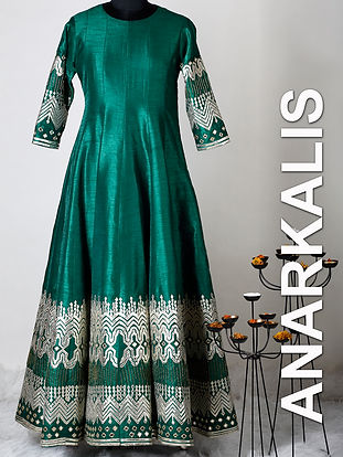 Buy Anarkali Suits online or in store at Shahpur jat, New Delhi