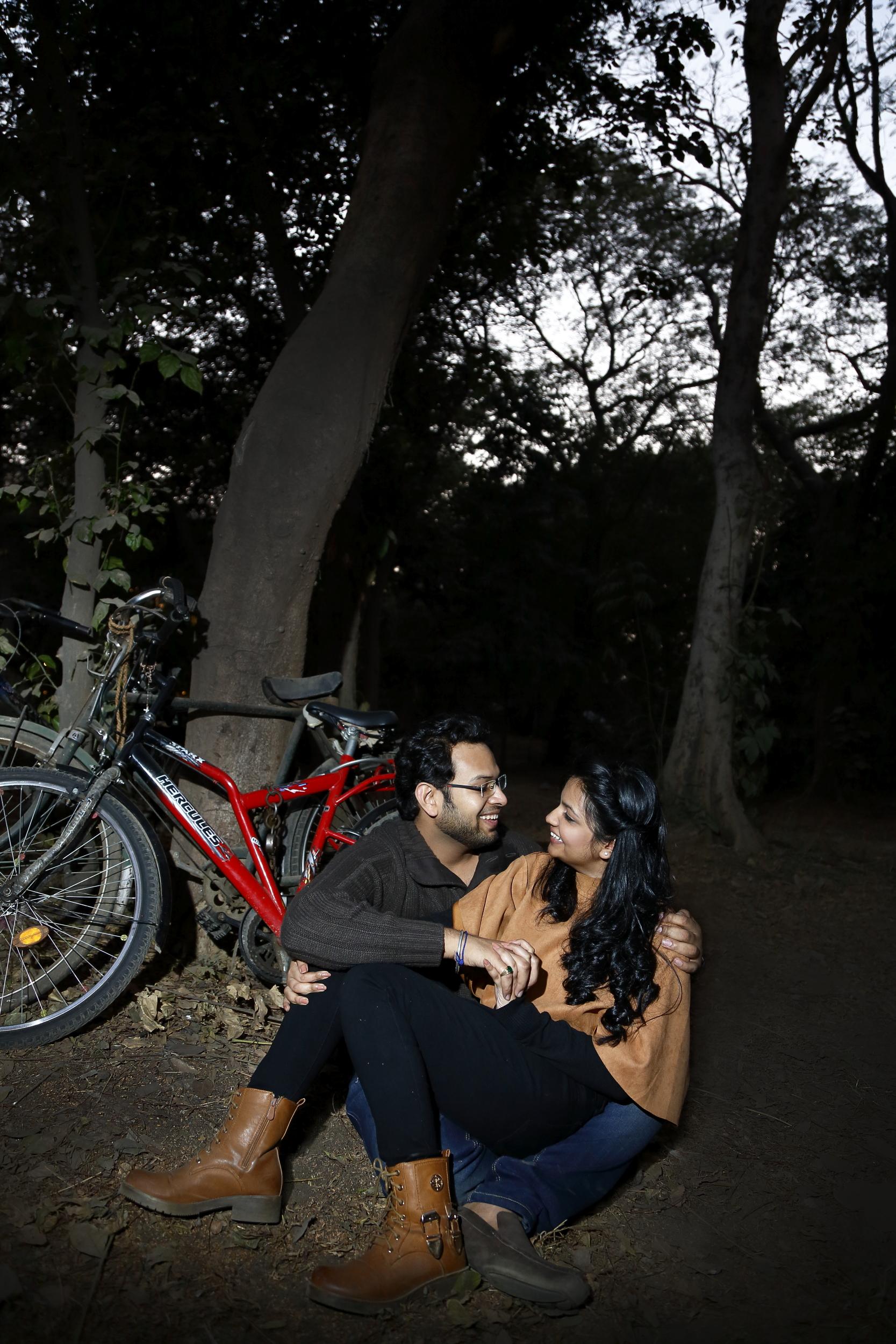 Pre Wedding shoot1 br web